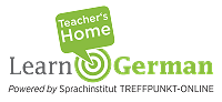 live and study in the house of your personal German teacher