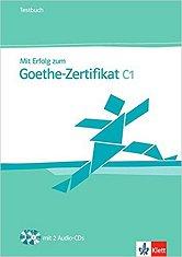 mit erfolg zum goethe zertifikat c1 testbuch 2 audio cds - Testdaf Prufung Beispiel Pdf