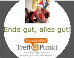 Deutsch lernen - deutsch verstehen