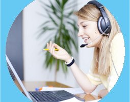 deutsch online lernen 1-zu-1 mit dem Privatlehrer