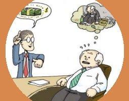 Berufswahl + Gehalt