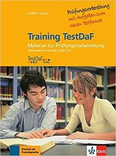 Training TestDaF - Trainingsbuch