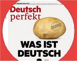 Deutsch Perfekt Sprachmagazin zum Deutschlernen