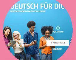 Deutsch gratis lernen und üben