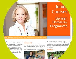 Jugendprogramm Home Tuition 2018