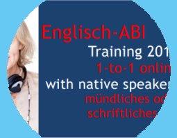 Englisch Abi Vorbereitung