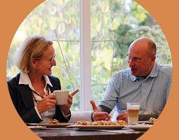German 1-to-1 | Home Tuition Program | German + Walking