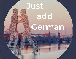 Tips for learning German: Material collection
