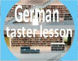Free live online lesson