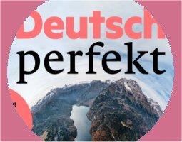 Deutsch perfekt – November